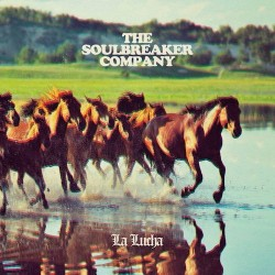 THE SOULBREAKER COMPANY La Lucha LP (Black)