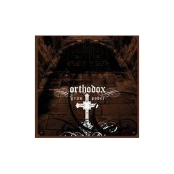 ORTHODOX. Gran Poder CD