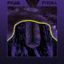 PYLAR. PYEDRA CD Trifold Digipack