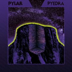 PYLAR. PYEDRA LP (Black)