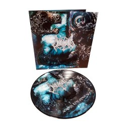 UNLEASHED. Across The Open Sea LP Picture Disc