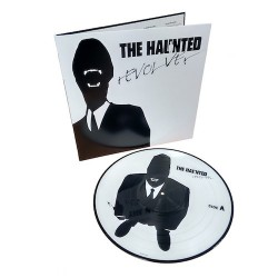 THE HAUNTED. Revolver LP Picture Disc