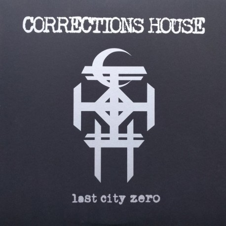 CORRECTIONS HOUSE. Last City Hero LP