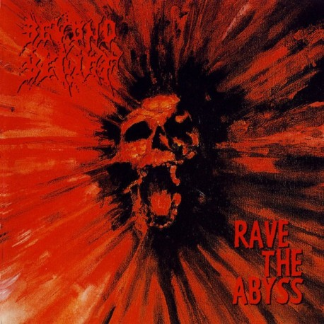 BEYOND BELIEF. Rave The Abyss. CD Dig.