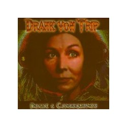 DRAHK VON TRIP. Heart & consequence CD