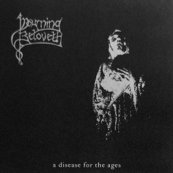 MOURNING BELOVETH. A Disease For The Ages. 2LP