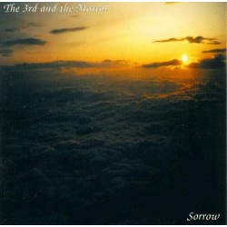 """THE THIRD AND THE MORTAL. Sorrow. 12""""EP"""