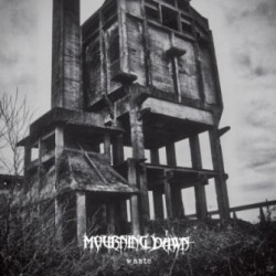 MOURNING DAWN. Waste CD Ep Digi