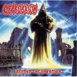 OPPROBRIUM. Beyond The Unknown. LP (Black)