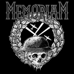 "MEMORIAM. The Hellfire Demos. 7""EP Picture Disc"