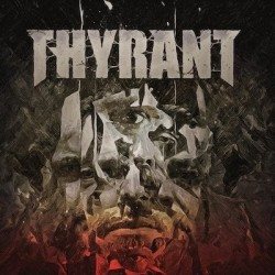 THYRANT. What We Left Behind. CD
