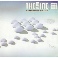 9INE, THE Somnamballistics CD
