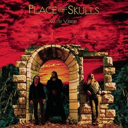 PLACE OF SKULLS With Vision CD