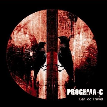 PROGHMA-C Bar-do Travel CD Digipack