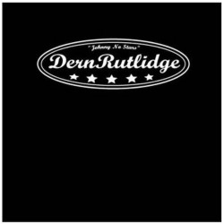 DERN RUTLIDGE Johnny No Stars CD