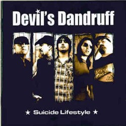DEVIL´S DANDRUFF Suicide Lifestyle CD