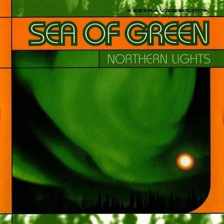 SEA OF GREEN Northern Lights (CD)
