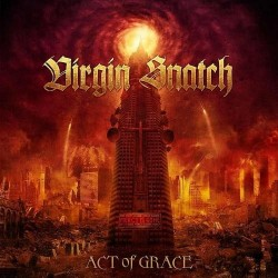 VIRGIN SNATCH Act Of Grace (Digipack)