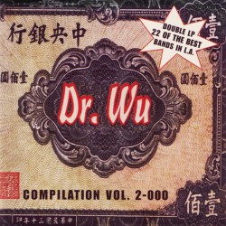 V/A DR. WU RECORDS COMPILATION VOL 2-000