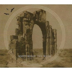 SCOTT KELLY The Wake (CD)