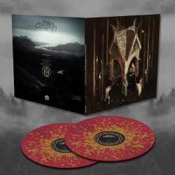 WOLVES IN THE THRONE ROOM. Thrice Woven. 2LP (Dragon Blood)