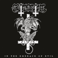 GROTESQUE. In The Embrace Of Evil. LP