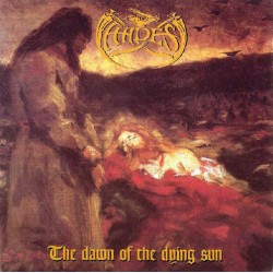 HADES. The Dawn Of The Dying Sun. LP