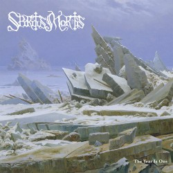 SPIRITUS MORTIS. The Year is One CD