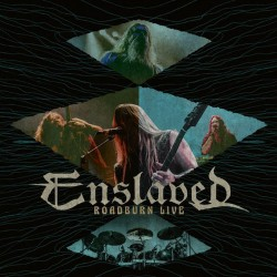 ENSLAVED - Roadburn Live 2LP (Black)