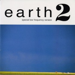 EARTH. Earth 2 - Special Low Frequency Version. LP