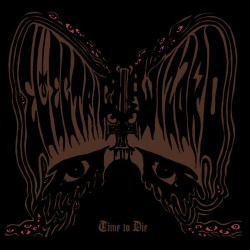 ELECTRIC WIZARD. Time To Die. 2LP