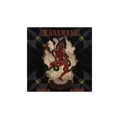 TURAMBAR. Dathura CD