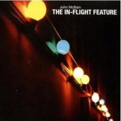 JOHN McBain. The In-Flight Feature LP
