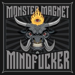 MONSTER MAGNET. Mindfucker 2LP