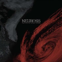 NEUROSIS. The Eye Of Every Storm 2LP