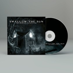 SWALLOW THE SUN. The Morning Never Came (CD Digisleeve)