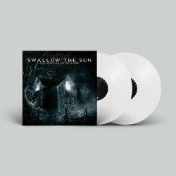 SWALLOW THE SUN. The Morning Never Came 2LP Gatefold (White)