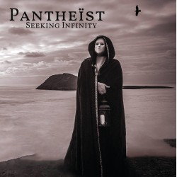 PANTHEIST. Seeking Infinity 2LP Gatefold (Black)
