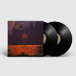 THE 3RD AND THE MORTAL. Tears Laid In Earth. 2LP Gatefold