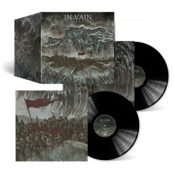 IN VAIN. Currents (2LP Black)