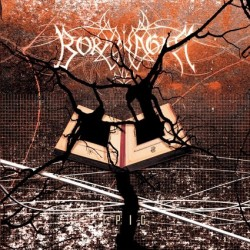 BORKNAGAR- Epic LP Black