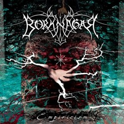 BORKNAGAR. Empiricism LP Black