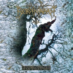 BORKNAGAR. The Olden Domain LP