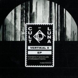 CULT OF LUNA. Vertikal II Digisleeve