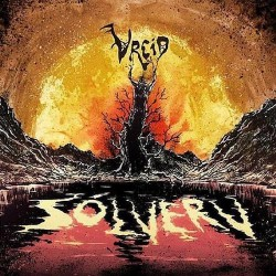 VREID. Solverv CD