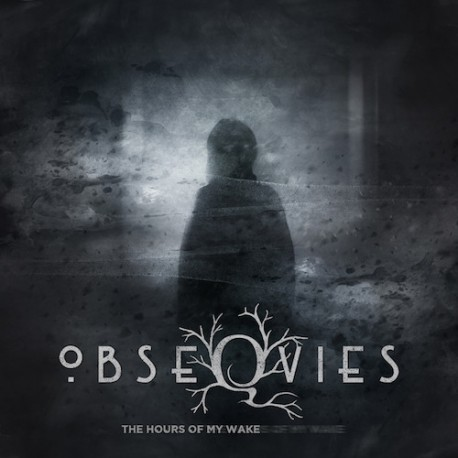 OBSEQVIES. The Hours Of My Wake 2LP Gatefold