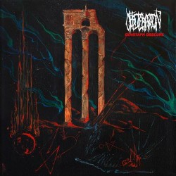 OBLITERATION. Cenotaph Obscure CD
