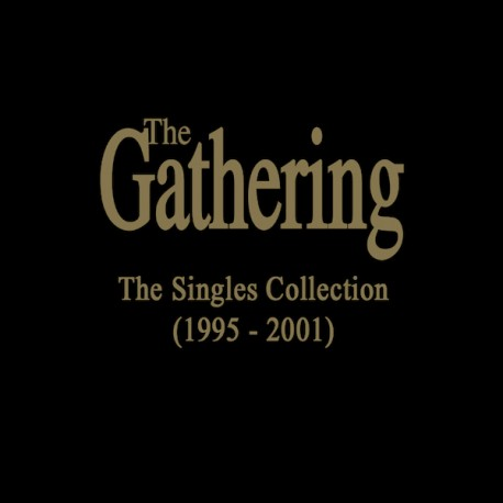 THE GATHERING. The Singles Collection Vinyl Boxset