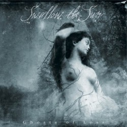 SWALLOW THE SUN. Ghosts Of Loss CD Jewel