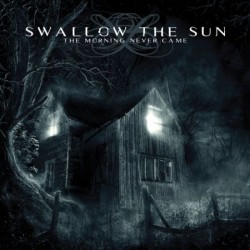 SWALLOW THE SUN. The Morning Never Came CD Jewel
